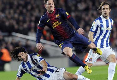 Zapowiedź meczu RCD Espanyol – FC Barcelona
