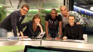 Abidal dla Barça TV