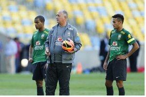 Neymar może opuścić pierwszy trening po powrocie