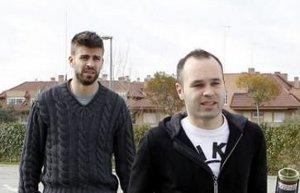 Odnowienia planowane przez Barçę