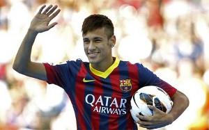 Neymar: Jestem szczęśliwy jak król!