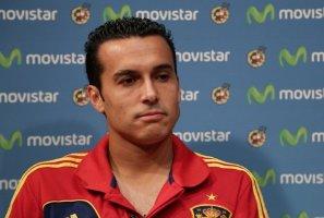 Pedro: Neymar jest jednym z najlepszych zawodników i tak powinno być w Barçy