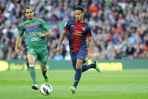 Thiago występował więcej niż Xavi i Iniesta w swoich debiutanckich sezonach