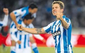 Deulofeu może przyprowadzić Iñigo Martíneza do Barçy