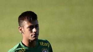 Neymar: Zawsze wymagam od siebie, by grać lepiej