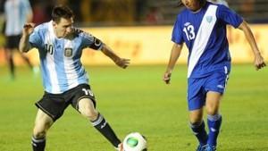 Messi pokonuje Maradonę i staje się drugim strzelcem Argentyny