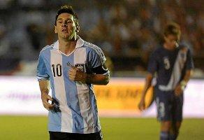 Messi: Wstyd mi, że brakuje mi Mistrzostwa Świata