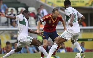 Iniesta: Nie możemy bać się Włochów