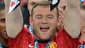 Barça wyklucza transfer Rooneya