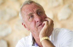 Obszerny wywiad z Cruyffem – Cz. II