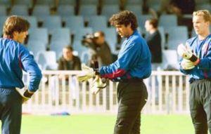 Bonano: Valdés zostanie doceniony tak jak na to zasługuje