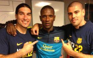 Valdés: Do zobaczenia w przyszłym sezonie