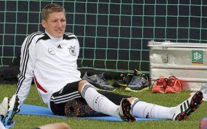 Schweinsteiger uważa, że Barcelona to nadal numer jeden w Europie