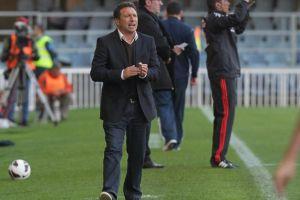 Eusebio Sacristán przedłuży dzisiaj kontrakt