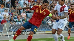 Hiszpania U21 pokonała Holandię i wygrywa grupę