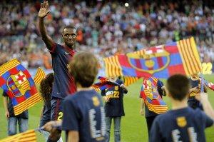 Abidal: Barça uważała, że istnieje ryzyko, że coś mi się stanie