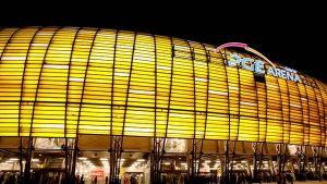 Lechia Gdańsk rywalem FC Barcelony