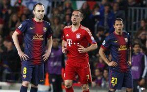 Iniesta: Potrzebne są zmiany