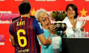 Puchar Gampera 2 sierpnia