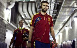 Piqué: Barça to moja rodzina, moje życie