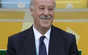 Del Bosque: Zagraliśmy dobre spotkanie