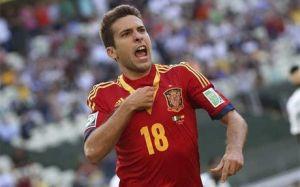 Alba: Chyba pierwszy raz strzeliłem dwa gole