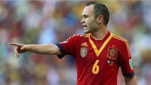 Dziesięciu zawodników Barcelony w półfinałach