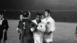 Santos drugi raz zagra o Puchar Gampera