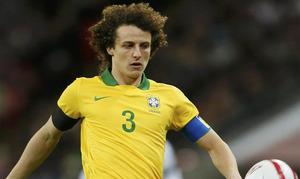 Obniżono cenę za Davida Luiza