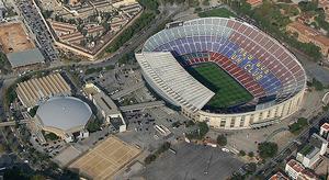 Referendum dotyczące Camp Nou w 2014 roku