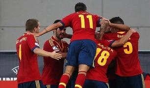 Hiszpania awansuje do finału Mistrostw Europy U21