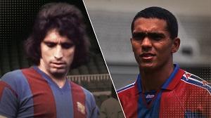 Marinho i Giovanni również przyszli z Santosu