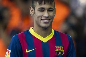 Neymar zajmuje teraz 68. pozycję wśród najbogatszych sportowców
