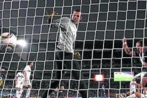 """""""Handanović zostanie w Interze… chyba że wydarzy się jakaś niespodzianka"""""""