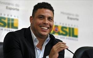 Ronaldo: Barça jest dobrym wyborem dla rozwoju Neymara