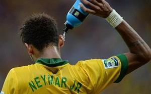 Neymar: Spokojnie, z Meksykiem będę gotowy na sto procent