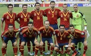 Jedenastu graczy Barçy w finale Brazylia – Hiszpania