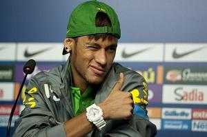 Neymar: Pogratulowałem kolegom z Barçy, ale wygra Brazylia