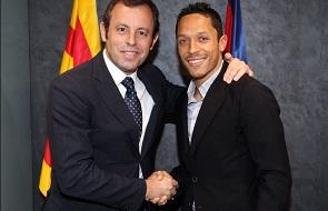 Adriano: Ci dwaj zrobią różnicę