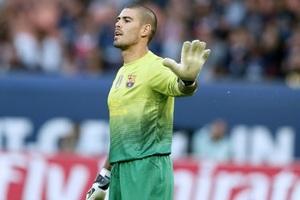 Mieszane uczucia po decyzji Valdésa