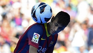 Neymar już jest wart więcej, niż kosztował