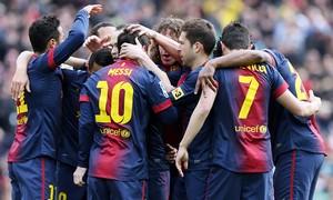 Barça zdobywa nagrodę Fair Play