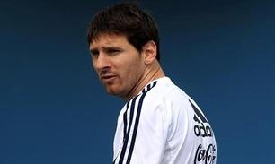 Messi oskarżony o oszustwo