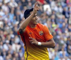 Alexis nie będzie częścią innego transferu