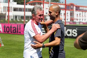 Pierwszy kontakt Guardioli i Bayernu miał miejsce w 2011
