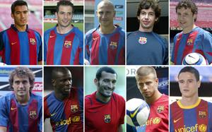 Barça Rosella nie korzysta z okazji transferowych