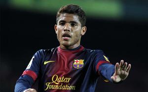Anderlecht naciska na transfer Dos Santosa