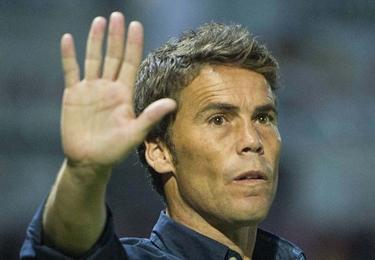 Oficjalnie: Rubi dołączy do FC Barcelony