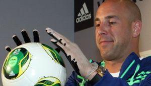 Reina: To Valdés jest bramkarzem Barçy