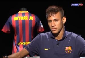 Neymar: Mam nadzieję zostawić ślad w Barçy